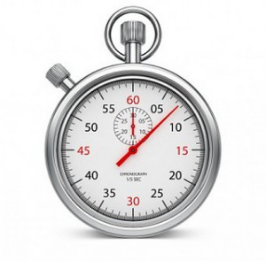 Time Tracking for Productivity