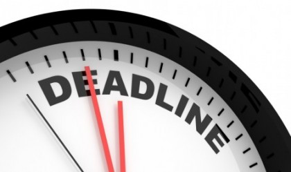 """How To Read Faster Using The """"Deadline Technique"""""""