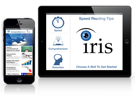 Software & Apps | Iris Reading