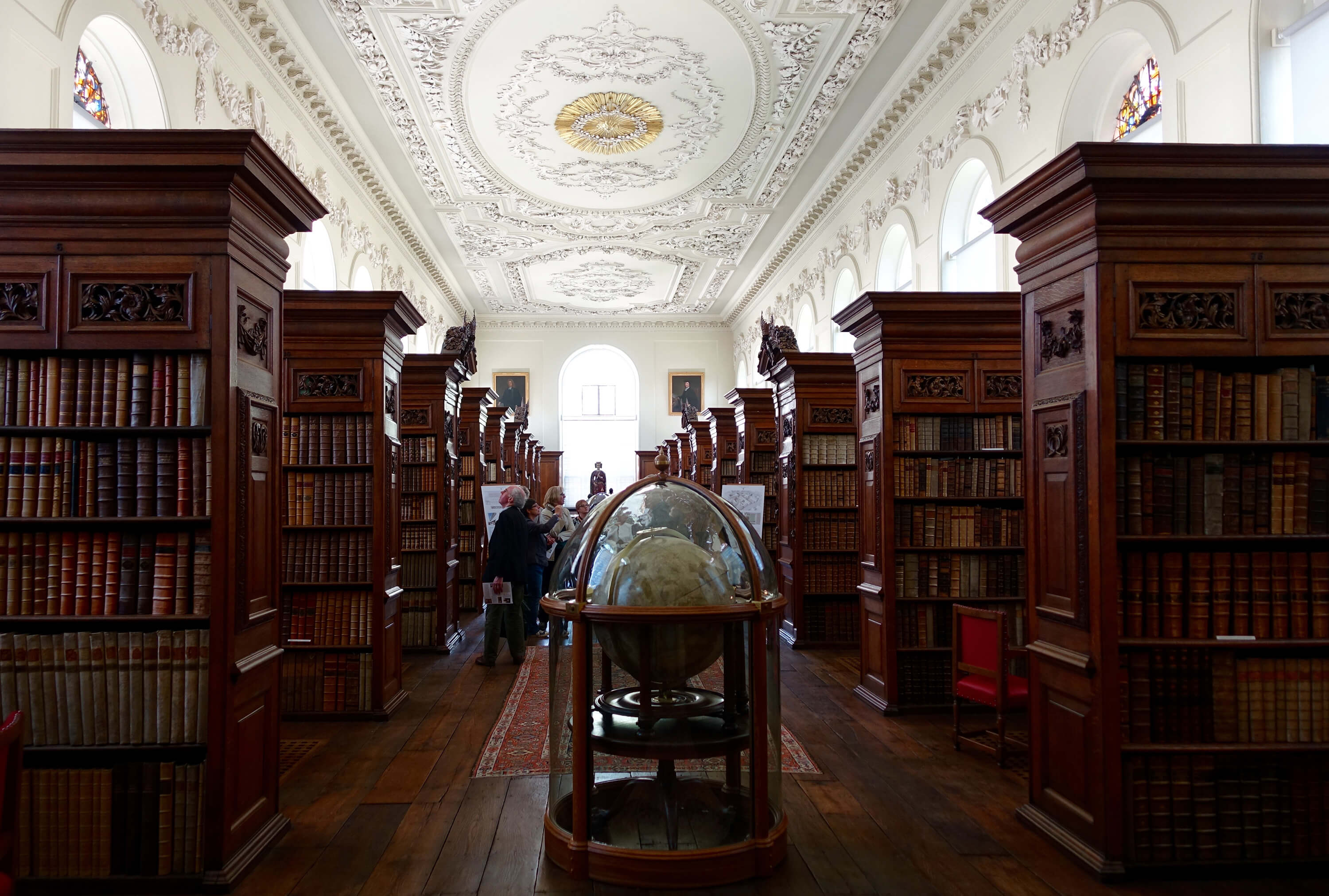 the most beautiful libraries in the world iris reading