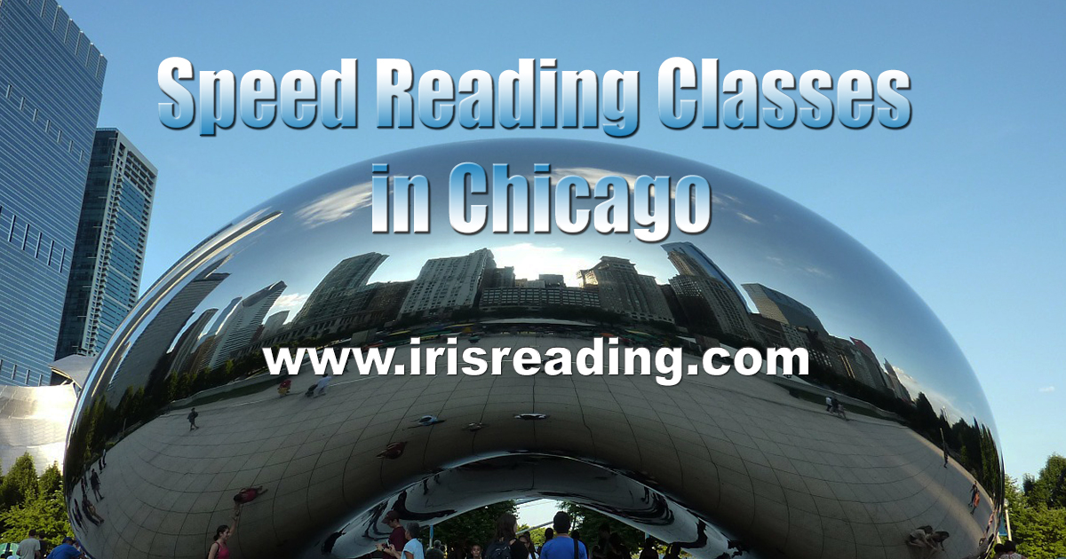 Speed Reading Classes in Las Vegas