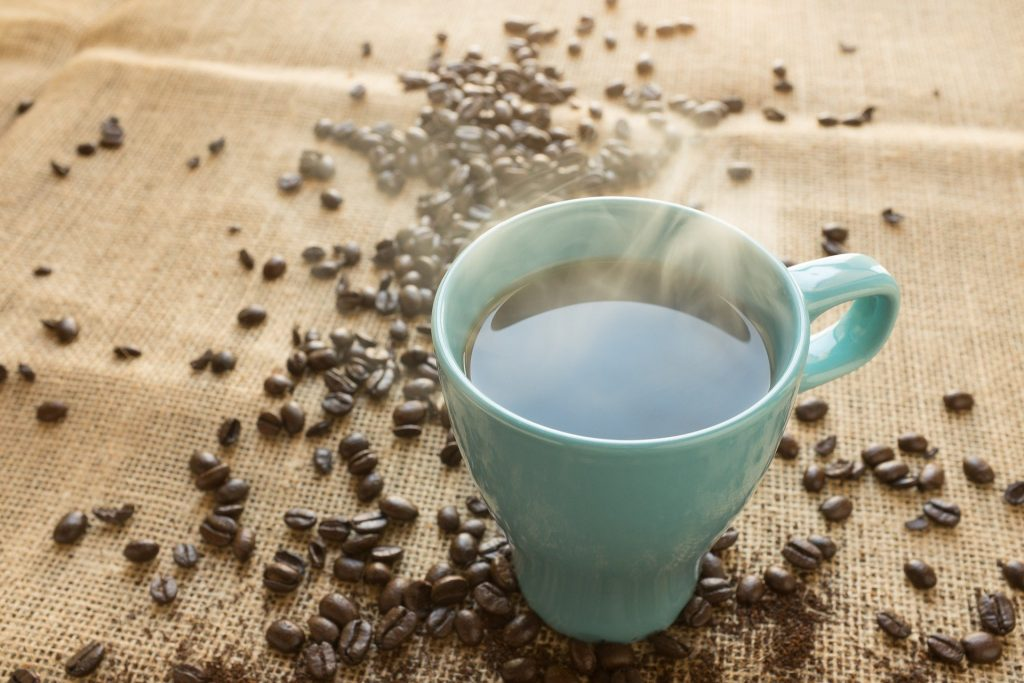 how much coffee should you drink